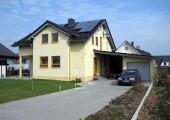 Neubau in Hüttenberg