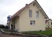 Neubau in Reiskirchen