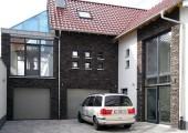 An- und Umbau in Hüttenberg