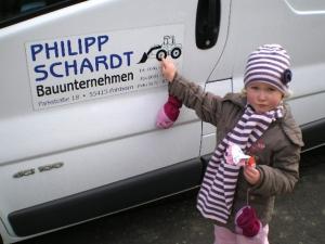 Philipp Schardt Bauunternehmen - Pohlheim-Hausen bei Gießen