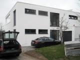 Neubau in Gießen Petersweiher